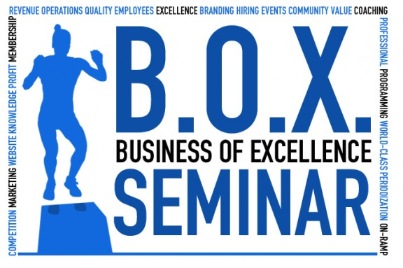 BOX Seminar is traveling to Flagstaff AZ this weekend! Back at CFNE on April 27!