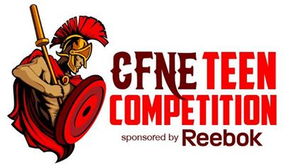 Teen Comp Logo