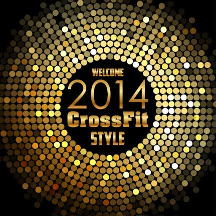 Get your New Years on Crossfit Style!