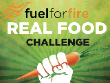A Real Food Challenge