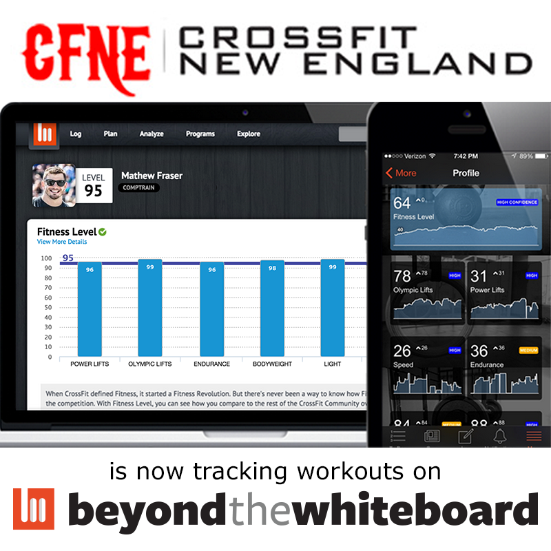 CFNE is now on Beyond the Whiteboard!